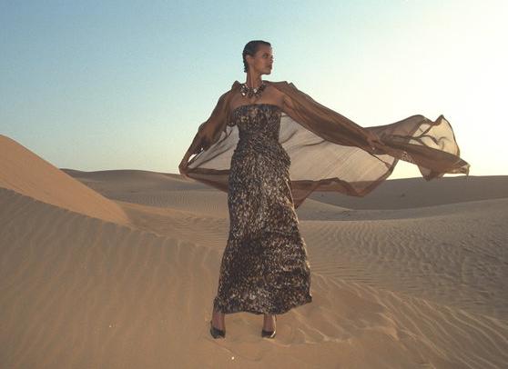 FIMA, l'un des plus importants festivals de mode africaine s'installe à Dakhla