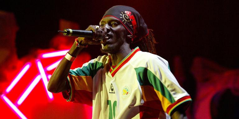 Le rap sénégalais, ferment politique qui s'exporte