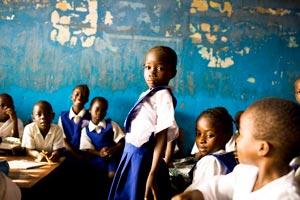 Droit à l'Éducation dans le Monde