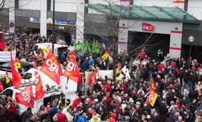 Loi Travail : entre 68 000 et 220 000 manifestants en France