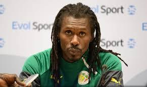 Eliminatoires CAN 2017 : Aliou Cissé publie jeudi une liste des joueurs pour Bujumbura