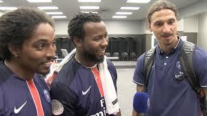 Et si pour remplacer Ibrahimovic, le PSG misait sur un joueur de foot américain ?