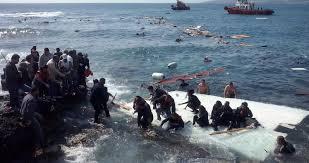 INTERACTIF. Migrants : les portes de l'exil se referment