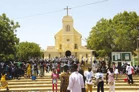 Popenguine : les fidèles invités au respect des mesures d'hygiène et de sécurité