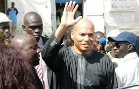Sénégal:Les sujets politiques en vedette