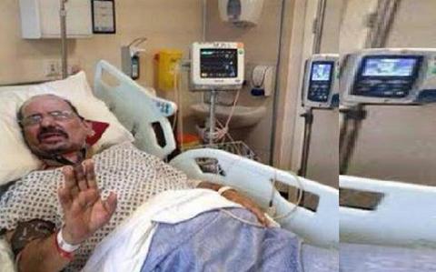 LES DERNIERS SECRETS DU CHEF DU POLISARIO AVANT SA MORT