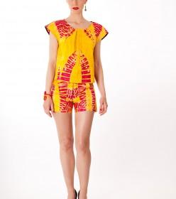 La mode africaine femme de Férouz ALLALI