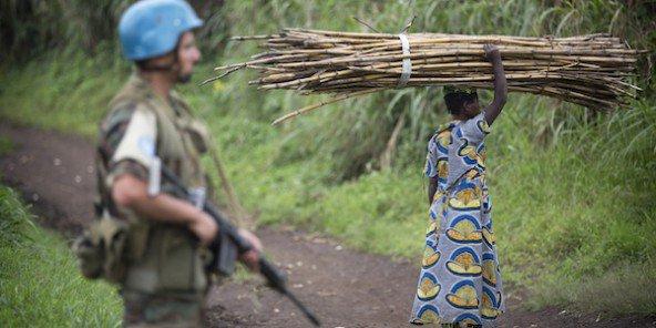 RDC : nouveau massacre prés de Beni fait une quinzaines de morts
