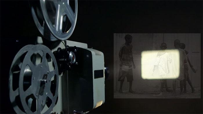 Le film ''un talibé, un métier'' projeté au Warc