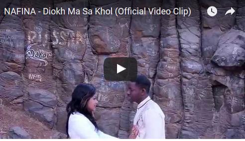 NAFINA – Diokh Ma Sa Khol (Official Video Clip)
