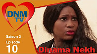 Dinama Nekh – saison 3 – épisode 10