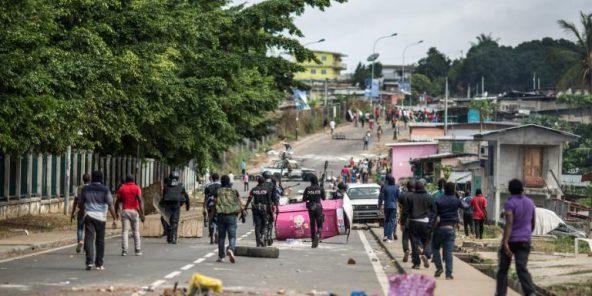 Gabon : Jean Ping appelle à la grève générale, internet partiellement rétabli