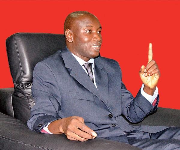 Aly Ngouille Ndiaye et les chiffres de Malick Gackou sur les ressources minières : «C'EST FAUX !… DES BALIVERNES !»