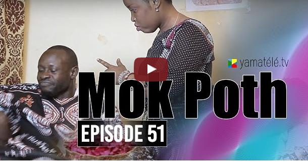 Mok Poth Saison 1 – Episode 51