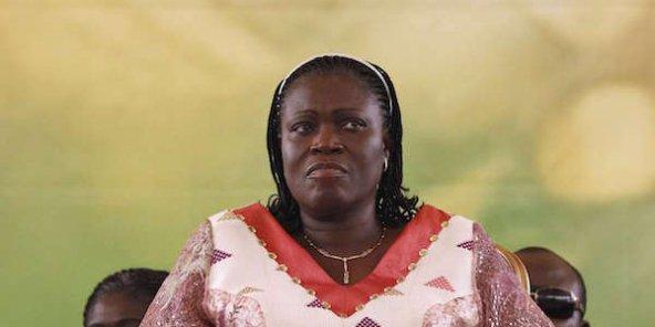 CPI: voici pourquoi le mandat d'arrêt contre Simone Gbagbo a été annulé