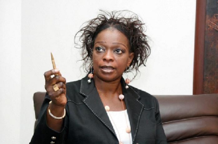 Procès de l'ex directrice du Fpe : 3 ans de prison avec sursis requis contre Ndèye Khady Guèye
