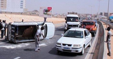 Course-poursuite mortelle : Le policer et les deux «coxeurs» arrêtés
