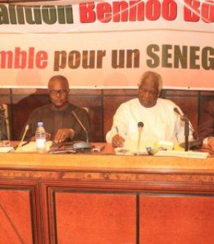 Amnistie ou grâce de Karim Wade et Khalifa Sall : Benno Bokk Yakaar sort de ses gonds