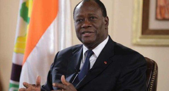COTE D'IVOIRE: les intentions de Alassane Ouattara