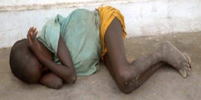 Coronavirus: bientôt le retrait des enfants de la rue