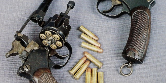 Un trafiquant d'armes arrêté à Touba