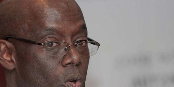 Thierno alassane Sall ne signera pas la charte de la coalition nouvellement annoncée par le CRD