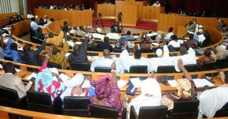 Covid 19 -Inquiétudes à l'assemblée nationale : des députés testés positifs