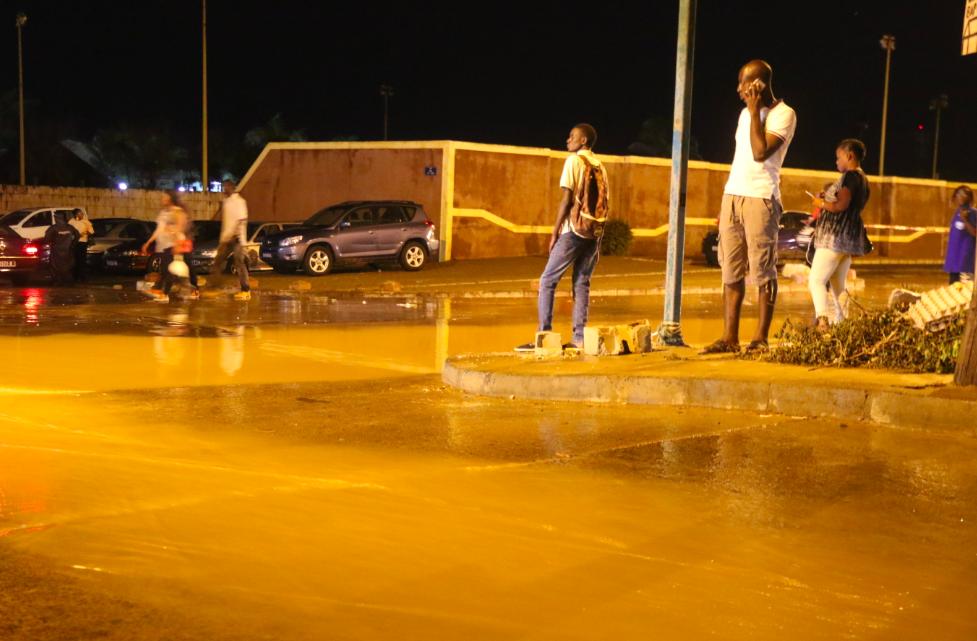 Macky active l'IGE pour faire la lumière sur 767 milliards pour la gestion des inondations