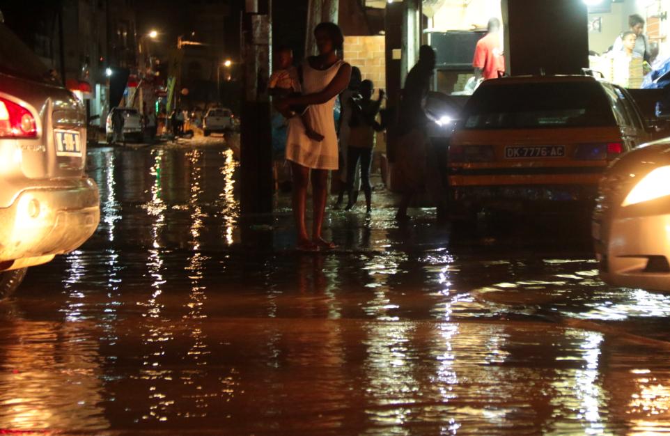 Gestion des Inondations : Le Pds va convoquer le gouvernement à l'Assemblée
