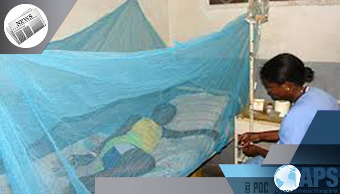 675 cas de paludisme  enregistrés à Kaolack