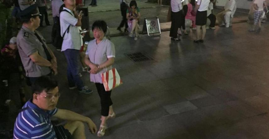 Un séisme de magnitude 6,3 fortement ressenti à Manille