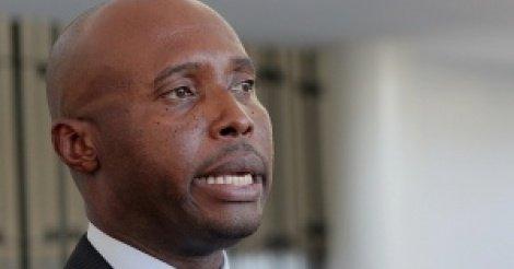 Expulsion de Auchan Sacré cœur : la réaction de Barthélemy Dias