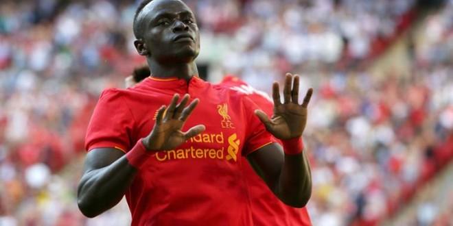 Owen impressionné par Sadio Mané : « Sadio Mané a prouvé à l'Europe que Liverpool, c'était bien plus que le seul Salah »