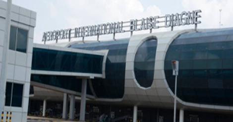Bientôt une aéroville (Airport City) sur une superficie de près de 2000 ha dans le domaine de l'aéroport.
