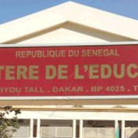 Langues nationales à l école «Vaincre nos peurs » Par (Abdou FALL)