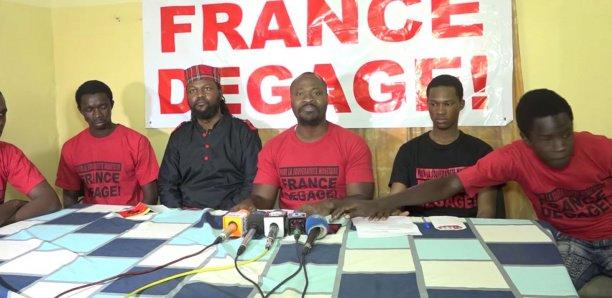Les activistes rejettent le projet de révisions constitutionnelles du président Macky Sall et appellent à une grande mobilisation devant l'assemblée nationale