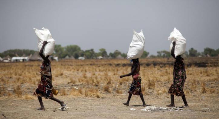Soudan : Plus de 500 000 personnes déplacées suite aux inondations