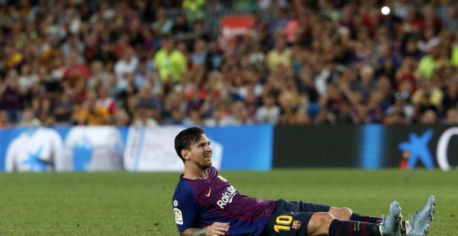 Fc Barcelone : Messi parle d'un départ en 2021