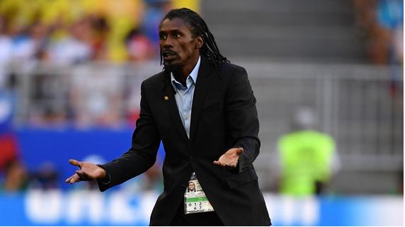 CAN 2019 : Aliou Cissé dévoile sa liste le 20 mai