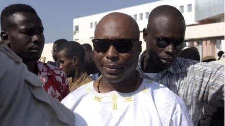 Bradage foncier : Barthélemy Dias porte plainte contre l'état du Sénégal