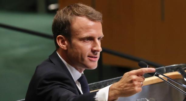 5 Présidents africains en France pour la clarification des conditions politiques de l'intervention de la France au Sahel».