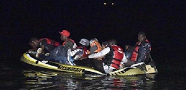 Chavirement de pirogue à Saint-Louis : Toutes les personnes interpellées libérées, les pêcheurs haussent le ton