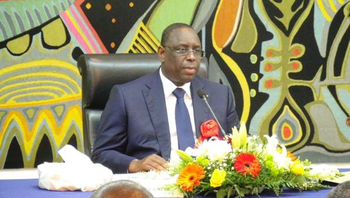 Covid 19-Macky Sall : « Une seconde vague sera insupportable pour notre économie »