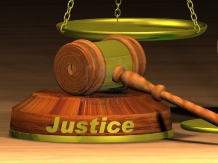 Le SYTJUST suspend son mot d'ordre pour un mois