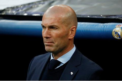 Zinedine Zidane revient au Real Madrid pour remplacer Santiago Solari