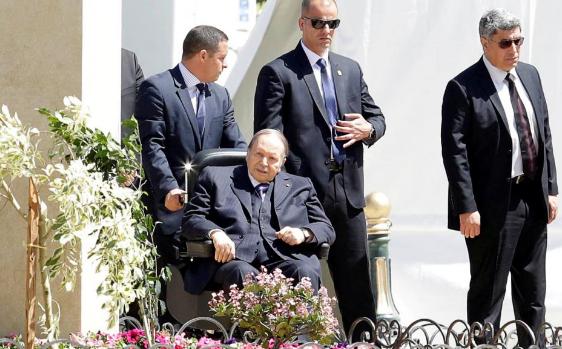 ALGERIE : Le Nouveau Pm Annonce La Formation Du Gouvernement
