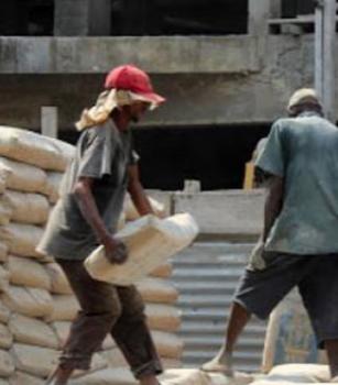 Hausse prix du ciment : Le Président-directeur général de la Sococim se justifie…