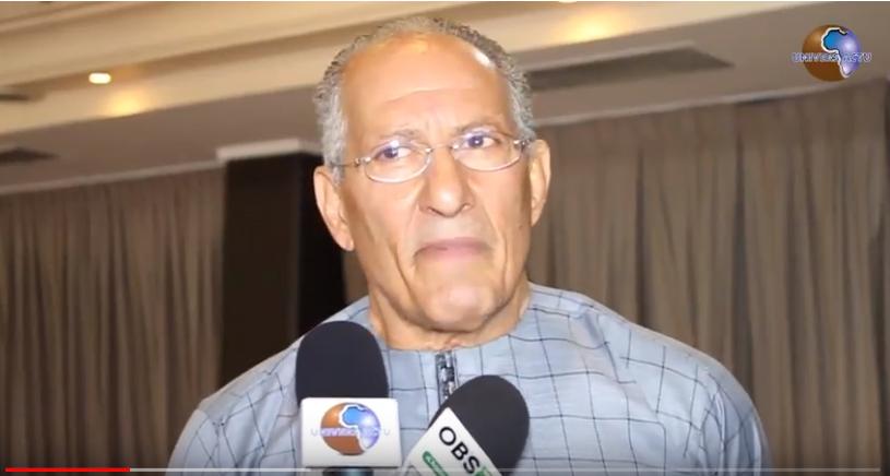 Le secrétaire général de l'UDR invite Macky Sall à revoir sa politique si toute fois il est réélu en 2019