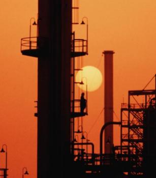 Baisse des cours du pétrole: quel impact pour l'Afrique?