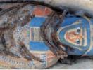 L'Egypte annonce la découverte de huit momies à Dahchour